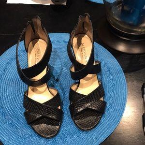 Marvin K sandals